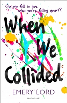 When We Collided, Paperback Book