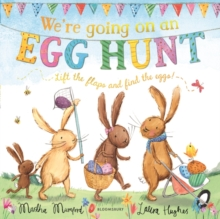 We're Going on an Egg Hunt, Paperback / softback Book