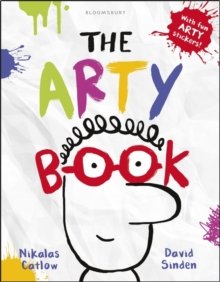 The Arty Book, Paperback / softback Book