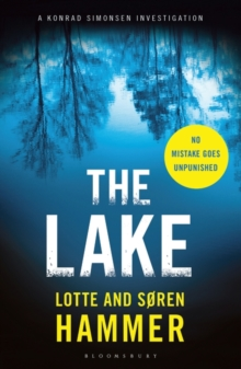 The Lake, Paperback Book