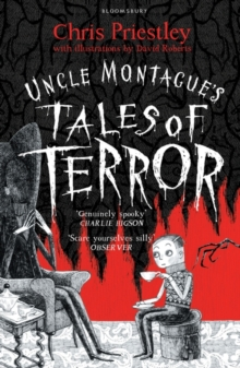 Uncle Montague's Tales of Terror, Paperback / softback Book