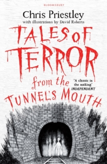 Tales of Terror from the Tunnel's Mouth, Paperback Book