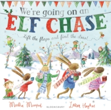 We're Going on an Elf Chase, Paperback / softback Book
