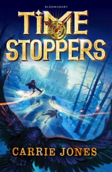 Time Stoppers, Paperback Book