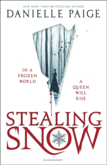 Stealing Snow, Paperback Book