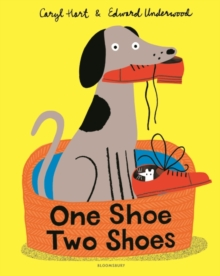 One Shoe Two Shoes, Paperback / softback Book