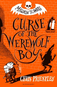 Curse of the Werewolf Boy, Paperback Book