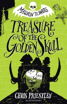 Treasure of the Golden Skull, Paperback / softback Book