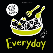 Little Baby Books: Everyday, Board book Book