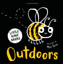 Little Baby Books: Outdoors, Board book Book