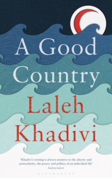 A Good Country, Hardback Book