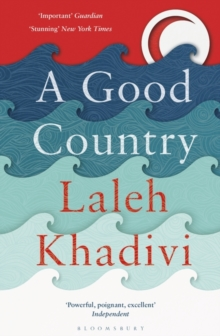 A Good Country, Paperback / softback Book