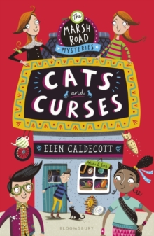 Cats and Curses, Paperback / softback Book