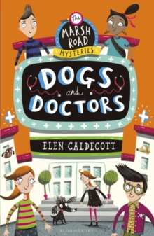 Dogs and Doctors, Paperback / softback Book