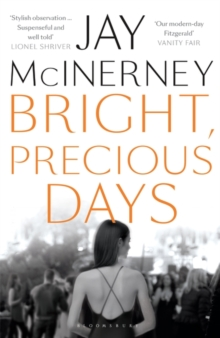 Bright, Precious Days, Paperback / softback Book