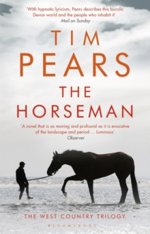 The Horseman, Paperback Book