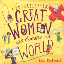 Fantastically Great Women Who Changed The World, Paperback / softback Book