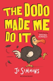 The Dodo Made Me Do It, Paperback / softback Book