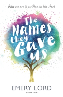 The Names They Gave Us, Paperback Book