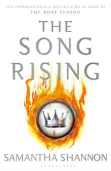 The Song Rising, Paperback Book