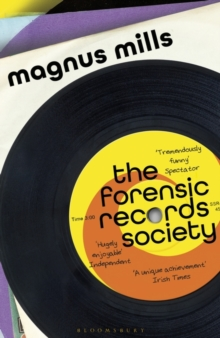 The Forensic Records Society, Paperback Book