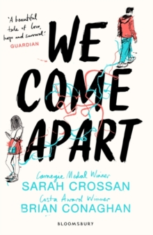 We Come Apart, Paperback Book