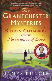 Sidney Chambers and The Persistence of Love, Paperback Book