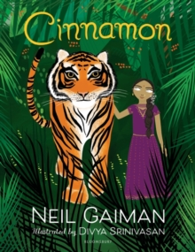 Cinnamon, Paperback / softback Book