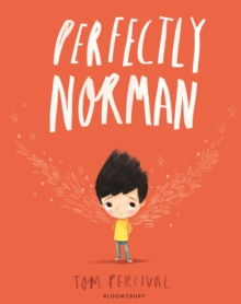 Perfectly Norman : A Big Bright Feelings Book, EPUB eBook
