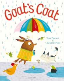 Goat's Coat, Paperback / softback Book
