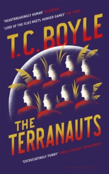 The Terranauts, Paperback Book