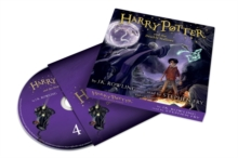 Harry Potter and the Deathly Hallows CD, CD-Audio Book
