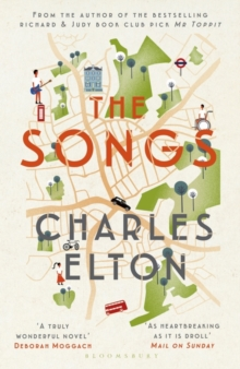 The Songs, Paperback / softback Book