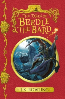 The Tales of Beedle the Bard, Paperback / softback Book