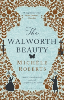 The Walworth Beauty, Paperback Book