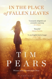 In the Place of Fallen Leaves, Paperback Book
