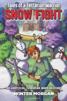 Snow Fight, Paperback Book
