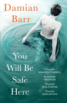 You Will Be Safe Here, EPUB eBook