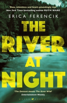 The River at Night : A Taut and Gripping Thriller, Paperback / softback Book
