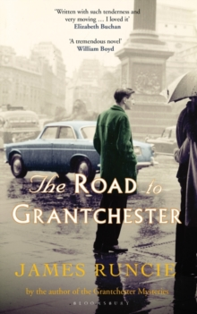 The Road to Grantchester, Hardback Book