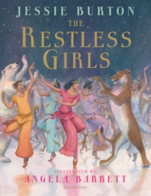 The Restless Girls : A dazzling, feminist fairytale from the bestselling author of The Miniaturist, Hardback Book