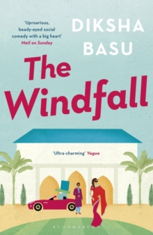The Windfall, Paperback Book