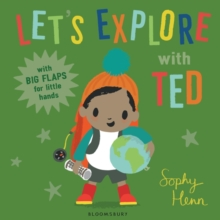 Let's Explore with Ted, Hardback Book