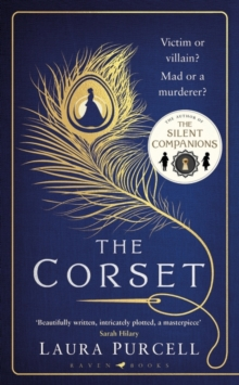 The Corset, Hardback Book