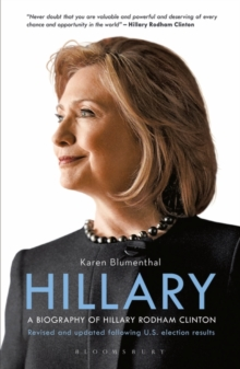 HILLARY, Paperback Book
