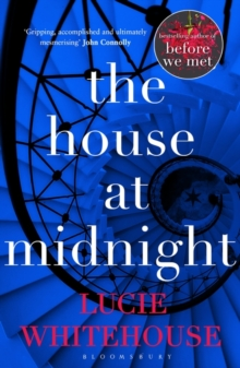 The House at Midnight, Paperback Book