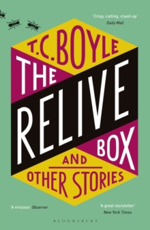 The Relive Box and Other Stories, Paperback / softback Book