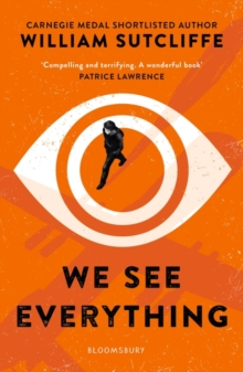 We See Everything, Paperback / softback Book
