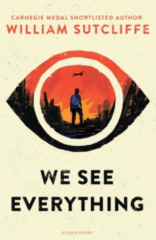 We See Everything, Hardback Book