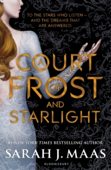 A Court of Frost and Starlight, Paperback / softback Book